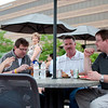 2012 Eagan Picnic : Images from the Thomson Reuters Eagan campus company picnic on Wednesday, June 20th.